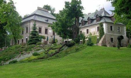 Sale weselne - Pałac Odrowążów Manor House - Resort SPA - 1291648818palac_odrowazow_dscn1209.jpg - SalaDlaCiebie.pl