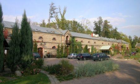 Sale weselne - Pałac Odrowążów Manor House - Resort SPA - 1291648819xix_w_stajnia_platera_dscn7987.jpg - SalaDlaCiebie.pl