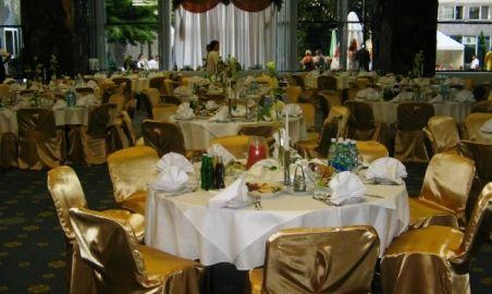 """Sale weselne - Hotel Gromada """"Dom Chłopa"""" - SalaDlaCiebie.com - 1"""
