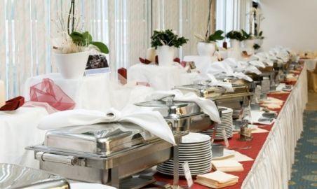 """Sale weselne - Hotel Gromada """"Dom Chłopa"""" - SalaDlaCiebie.com - 4"""