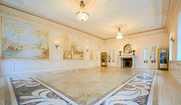 Sale weselne Pałac Lasotów