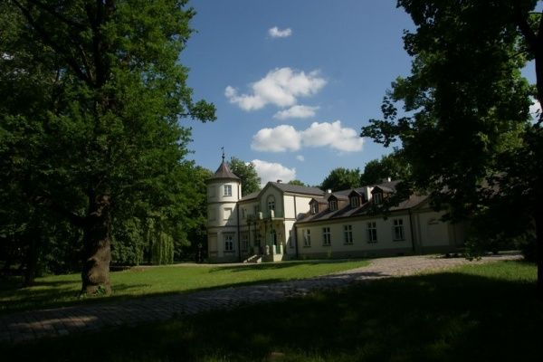 Sale weselne - Pałac Lasotów - SalaDlaCiebie.com - 9