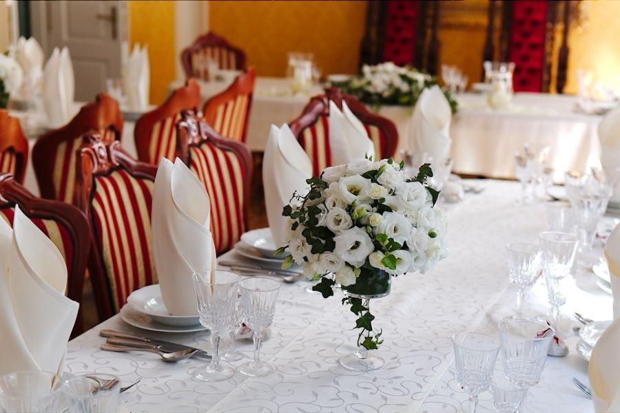 Sale weselne - Pałac Lasotów - SalaDlaCiebie.com - 3