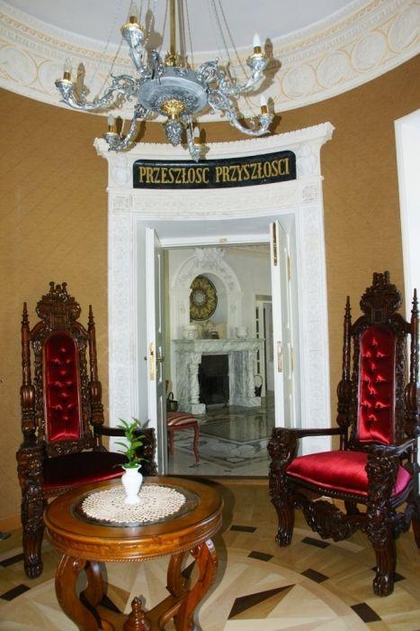 Sala Weselna Łuków Warszawska ~ Sale weselne  Pałac Lasotów  52a19956c0c7bwierzaljpg