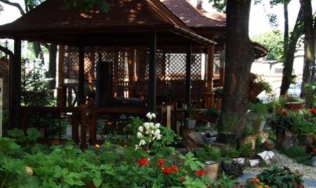 Sale weselne - Hotel Restauracja Lwów - 1236863091grill.jpg - SalaDlaCiebie.pl