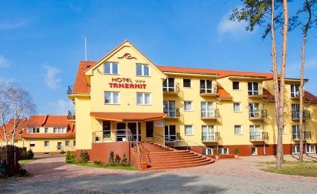 Sale weselne - Hotel Tanzanit - 512baa2f136dehotelwesele01.jpg - SalaDlaCiebie.com