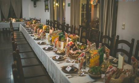 Sale weselne - Ziubiakowa Karczma - 5c5f06afd076d15267813_1122662457853059_18947581611830557_n.jpg - www.SalaDlaCiebie.com