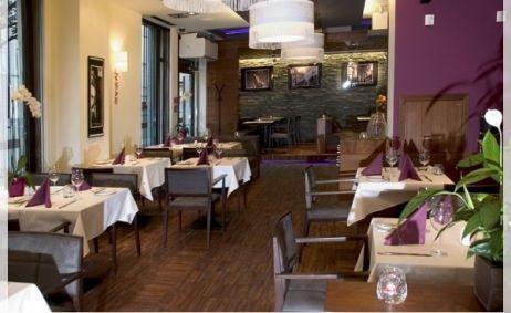 Restauracja Amadera