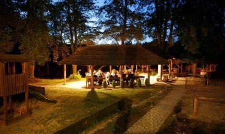 Sale weselne - Ośrodek Rekreacyjno - Wypoczynkowy Jedliczanka - 1291817995jed1.jpg - SalaDlaCiebie.pl