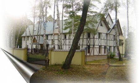 Sale weselne - Ośrodek Rekreacyjno - Wypoczynkowy Jedliczanka - 1291817996jed5.jpg - SalaDlaCiebie.pl