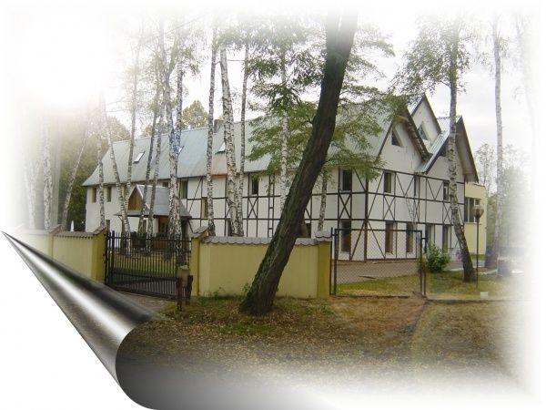 Sale weselne - Ośrodek Rekreacyjno - Wypoczynkowy Jedliczanka - SalaDlaCiebie.com - 4