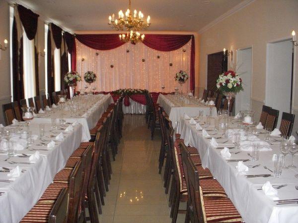 Sale weselne - Restauracja Carska - SalaDlaCiebie.com - 1