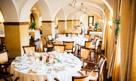 Sale weselne - Turówka Hotel & SPA - SalaDlaCiebie.com - 4