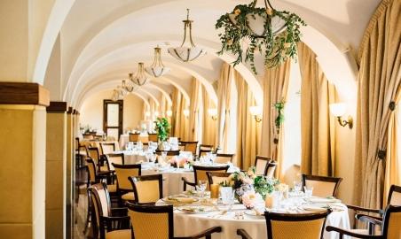 Sale weselne - Turówka Hotel & SPA - SalaDlaCiebie.com - 5