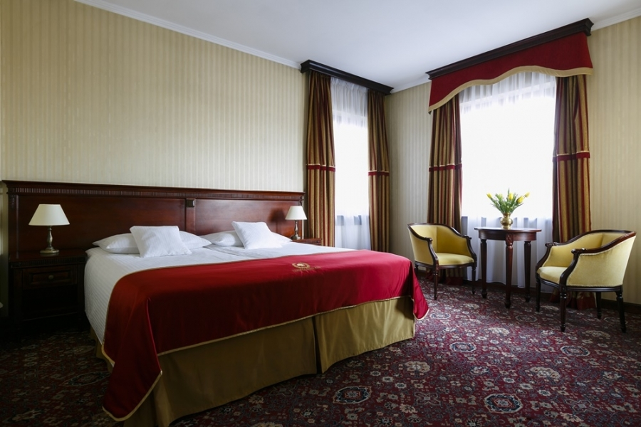 Sale weselne - Turówka Hotel & SPA - SalaDlaCiebie.com - 25