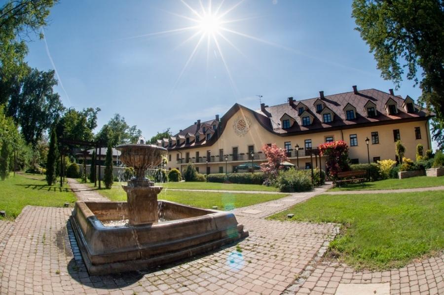 Sale weselne - Turówka Hotel & SPA - SalaDlaCiebie.com - 18