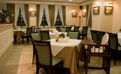 Restauracja Złoty Dworek