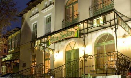 Sale weselne - Hotel Villa Sedan - SalaDlaCiebie.com - 2