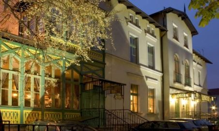 Sale weselne - Hotel Villa Sedan - SalaDlaCiebie.com - 3