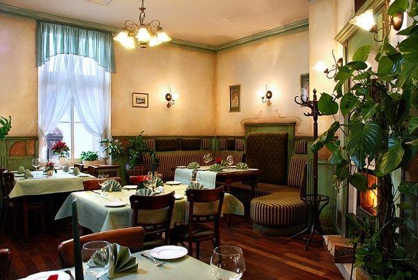 Sale weselne - Hotel Villa Sedan - SalaDlaCiebie.com - 1