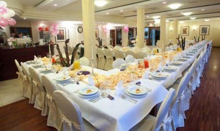 Sale weselne - Hotel Rigga - SalaDlaCiebie.com - 18