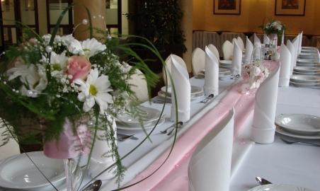 Sale weselne - Hotel Rigga - SalaDlaCiebie.com - 16