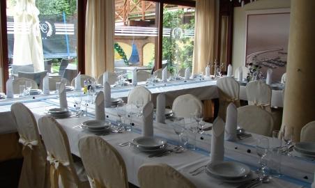 Sale weselne - Hotel Rigga - SalaDlaCiebie.com - 11