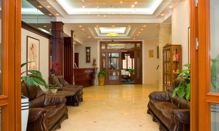 Sale weselne - Hotel Rigga - SalaDlaCiebie.com - 3