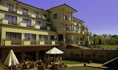 Sale weselne - Hotel Rigga - SalaDlaCiebie.com - 2