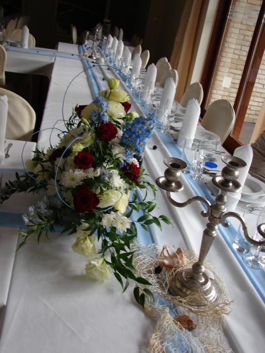 Sale weselne - Hotel Rigga - SalaDlaCiebie.com - 17