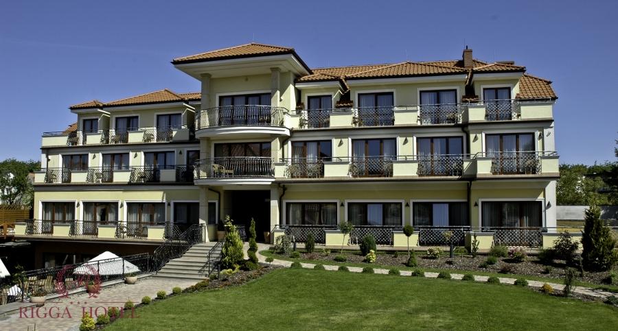 Sale weselne - Hotel Rigga - SalaDlaCiebie.com - 27