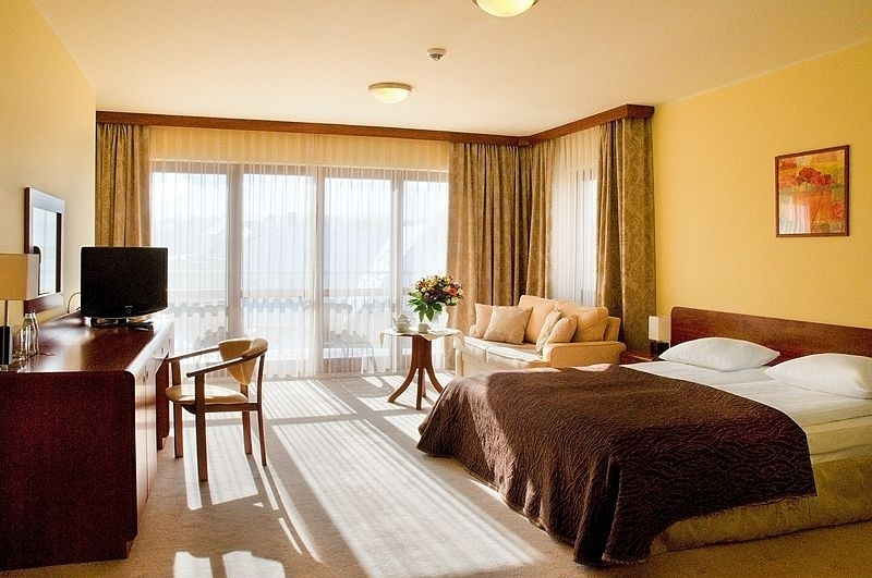 Sale weselne - Hotel Rigga - SalaDlaCiebie.com - 23