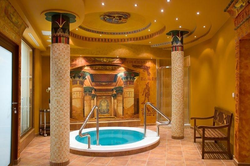 Sale weselne - Hotel Rigga - SalaDlaCiebie.com - 6