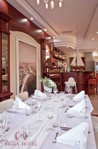 Sale weselne - Hotel Rigga - SalaDlaCiebie.com - 9