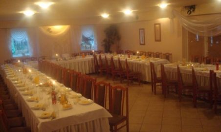Sale weselne - Hotel Restauracja Niedźwiedź - SalaDlaCiebie.com - 1