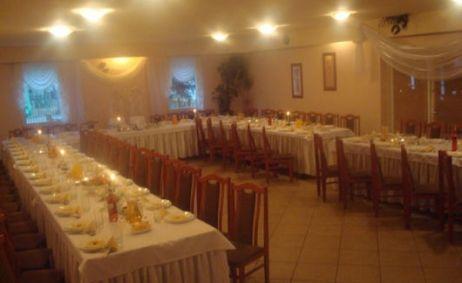 Hotel Restauracja Niedźwiedź