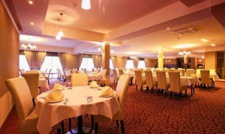 Sale weselne - Hotel Mercure Racławice Dosłońce Conference & SPA - SalaDlaCiebie.com - 23
