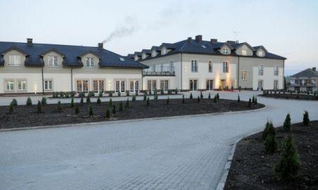 Sale weselne - Hotel Mercure Racławice Dosłońce Conference & SPA - SalaDlaCiebie.com - 29