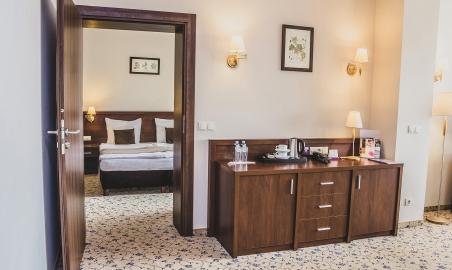 Sale weselne - Hotel Mercure Racławice Dosłońce Conference & SPA - SalaDlaCiebie.com - 47