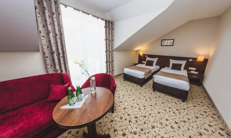 Sale weselne - Hotel Mercure Racławice Dosłońce Conference & SPA - SalaDlaCiebie.com - 44