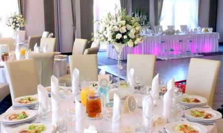 Sale weselne - Hotel Mercure Racławice Dosłońce Conference & SPA - SalaDlaCiebie.com - 8