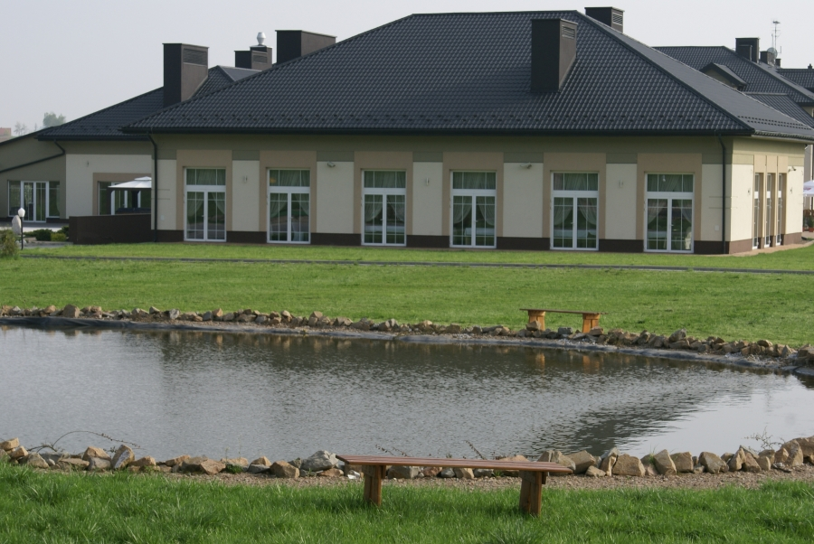 Sale weselne - Hotel Mercure Racławice Dosłońce Conference & SPA - SalaDlaCiebie.com - 32
