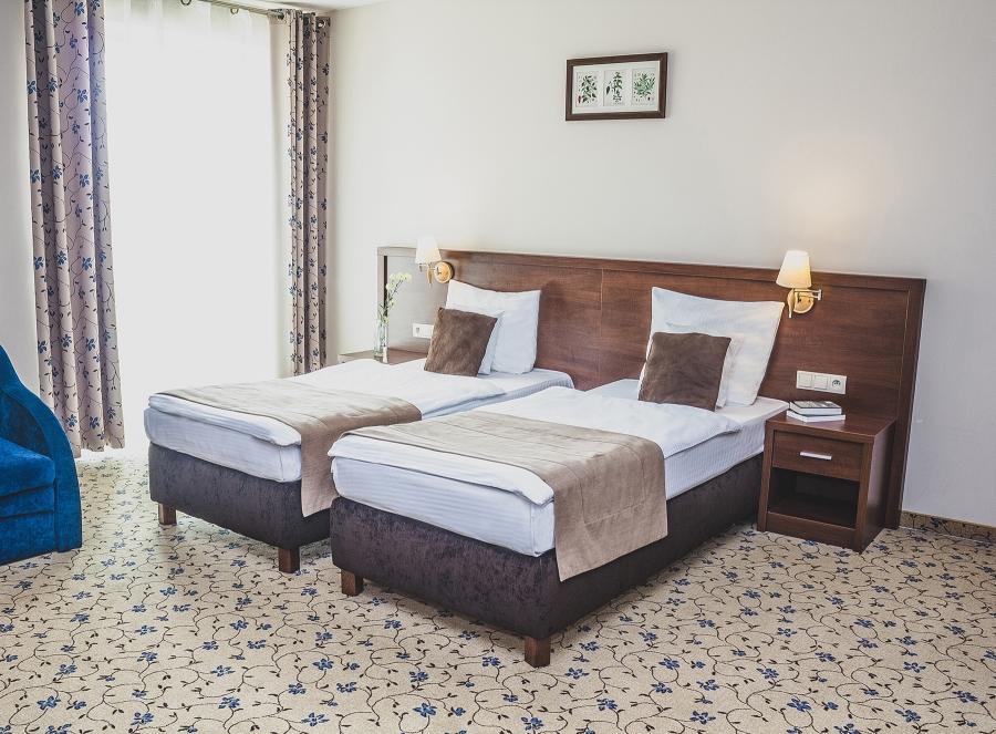 Sale weselne - Hotel Mercure Racławice Dosłońce Conference & SPA - SalaDlaCiebie.com - 45