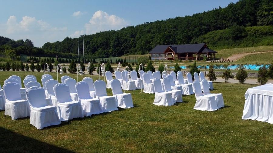 Sale weselne - Hotel Mercure Racławice Dosłońce Conference & SPA - SalaDlaCiebie.com - 27