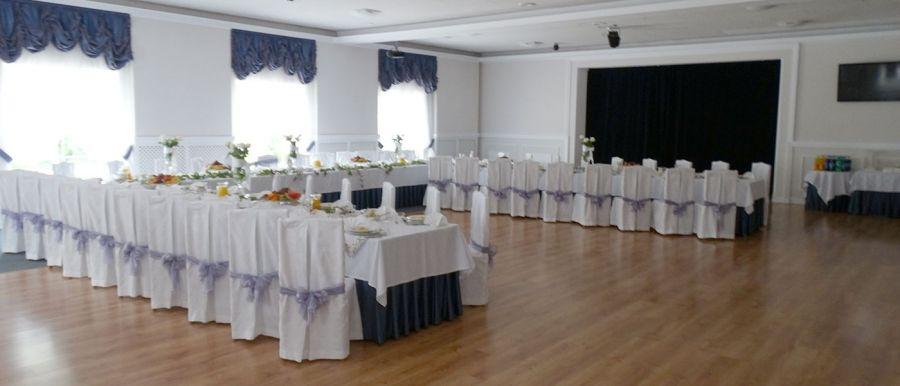 Sale weselne - Gajówka - SalaDlaCiebie.com - 14