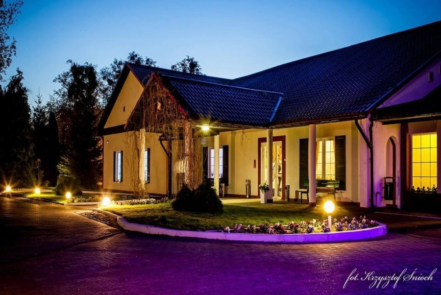 Sale weselne - Gajówka - SalaDlaCiebie.com - 1
