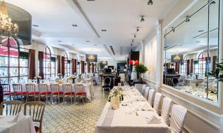 Sale weselne - Cafe Helenka - 59b14e4671918dem0433.jpg - SalaDlaCiebie.pl