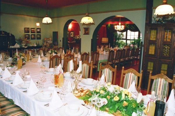 Sale weselne - Restauracja Kresowianka - SalaDlaCiebie.com - 1
