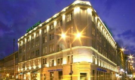Sale weselne - Hotel Rzymski - SalaDlaCiebie.com - 2