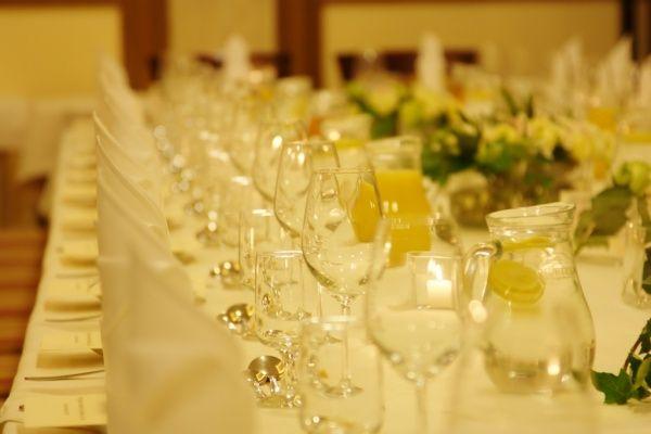 Sale weselne - Hotel Rzymski - SalaDlaCiebie.com - 1